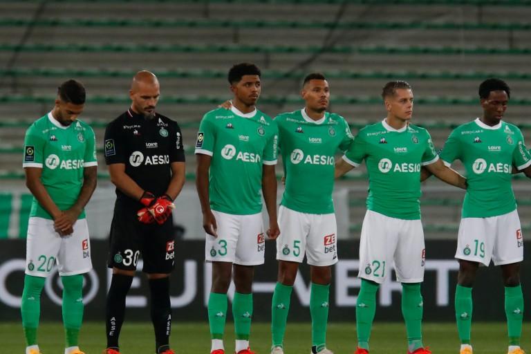 ASSE : Wesley Fofana aligné par Puel, les fans le critiquent