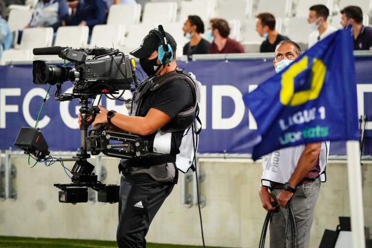 La LFP peut rompre son contrat de diffusion de la Ligue 1 avec Mediapro