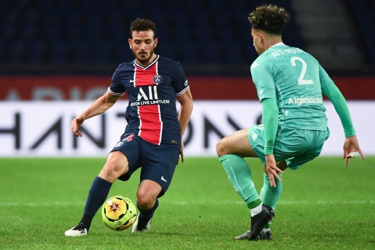 SCO Angers : Rayan Aït-Nouri prêté à Wolverhampton