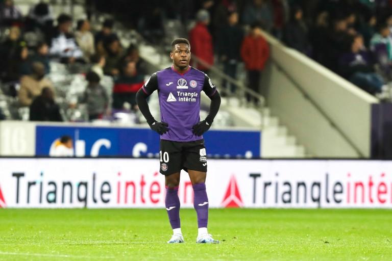 Aaron Leya Iseka attendu au FC Metz