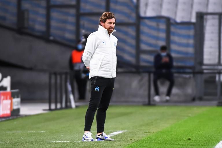 L'OM et André Villas-Boas très critiqués après la défaite contre Manchester City.