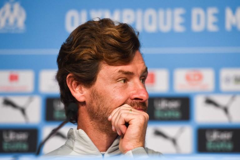 André Villas Boas, l'entraîneur de l'OM, a tenté de faire venir des joueurs du Stade Rennais lors du mercato, en vain.
