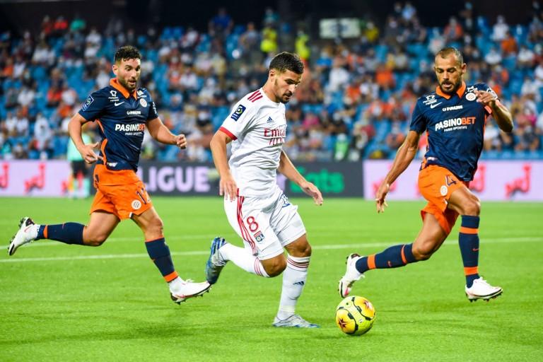 OL : la Juventus Turin de nouveau sur Houssem Aouar en janvier ?