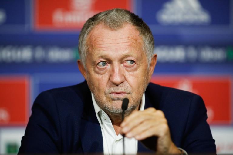 OL : Jean-Michel Aulas enrage toujours de voir l'OM et le Stade Rennais FC en Ligue des champions