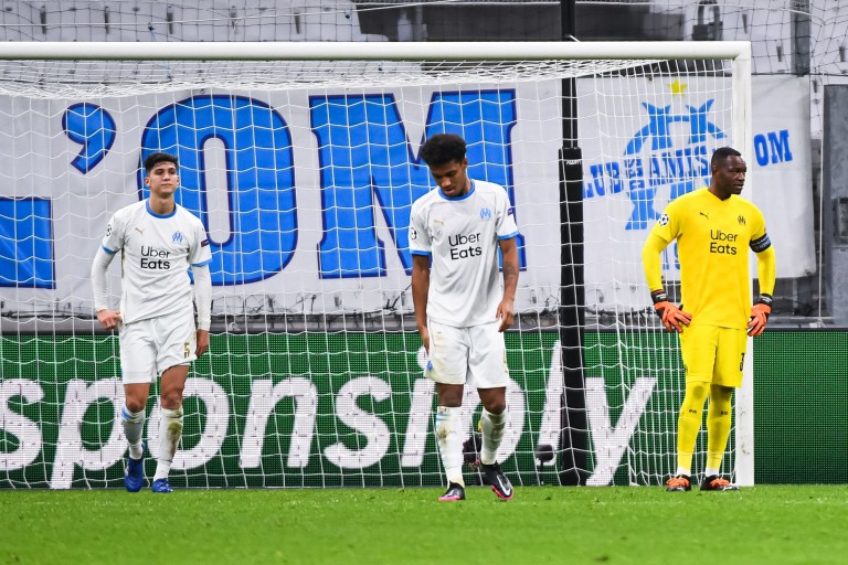 L'OM critiqué par les South WInners