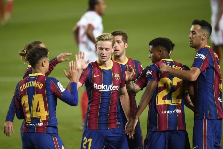 Nouvelle baisse des salaires annoncée au Barça
