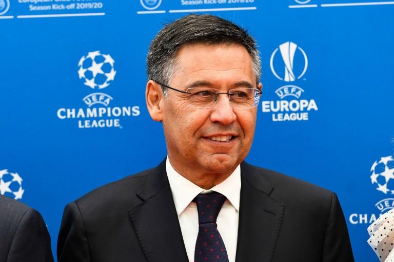 Barça : Bartomeu aurait décidé de diminuer les salaires de 30%