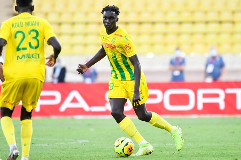 FC Nantes : Batista Mendy blacklisté pour avoir refusé de prolonger