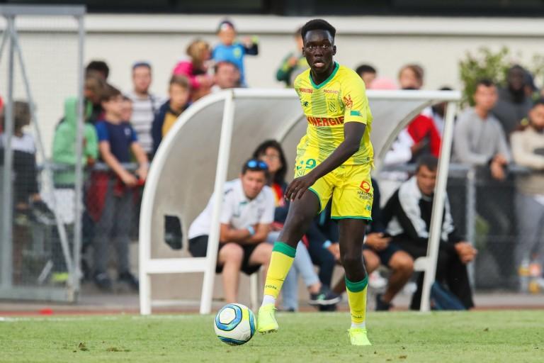 Aucun avenir avec le FC Nantes pour Batista Mendy ?