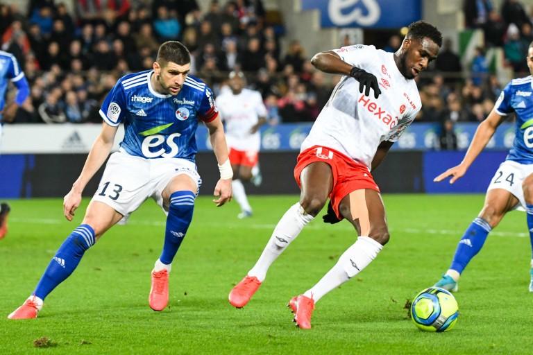 Stade de Reims : Boulaye Dia ne ferme pas la porte à un départ en janvier.