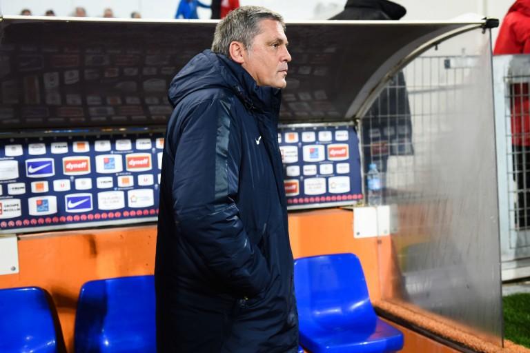 Montpellier HSC : Bruno Martini victime d'un malaise cardiaque ce lundi