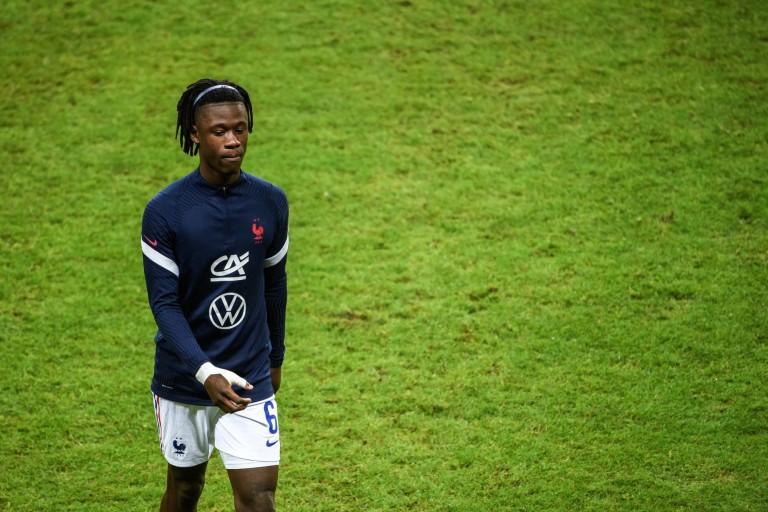 Stade Rennais FC : lutte ouverte pour la signature de Camavinga l'été prochain