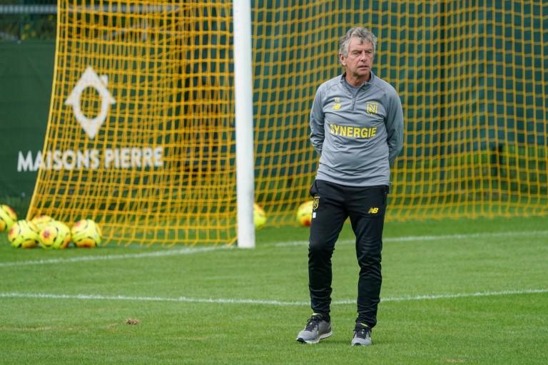 FC Nantes : Christian Gourcuff remplacé plus tard par Yoann Gourcuff ?