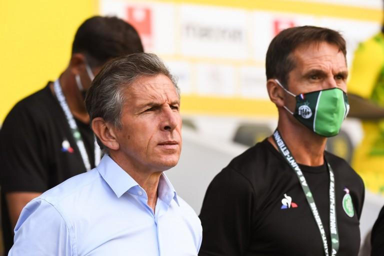 Claude Puel reçoit de bonnes nouvelles avant Montpellier