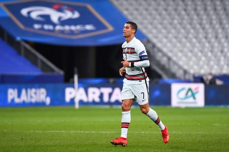 Le ministre italien des Sports mécontent du comportement de Cristiano Ronaldo.