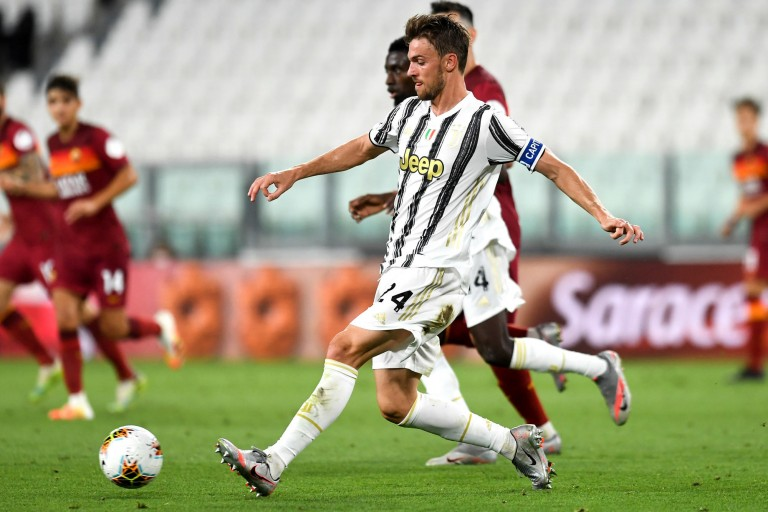 Daniele Rugani proche de signer au Stade Rennais