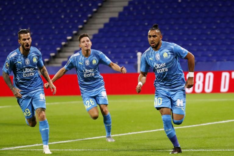 Une nouvelle menace sur l'Olympique de Marseille — OM Mercato