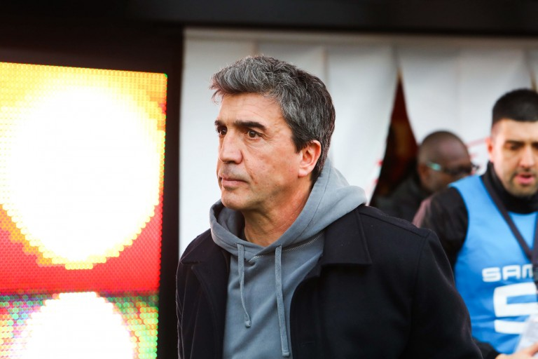 Stade de Reims : David Guion déçu par les recrues estivales