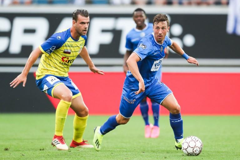 Brecht Dejaegere placé au Toulouse FC plutôt qu'au FC Nantes par Mogi Bayat
