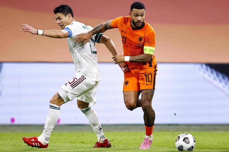 OL : Depay sort la vérité sur son transfert manqué au Barça