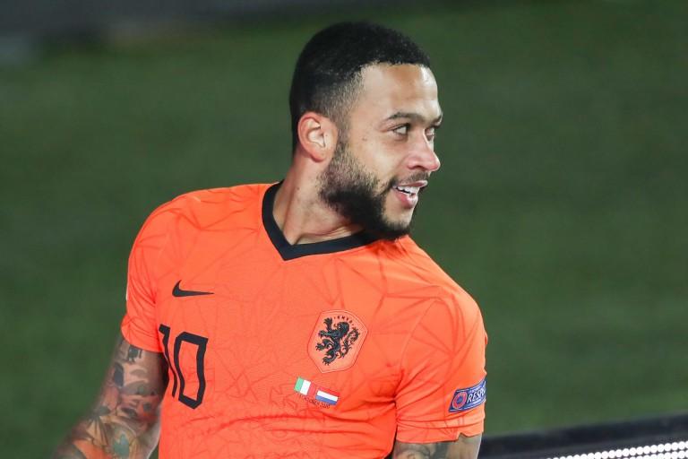 OL : accord Memphis Depay - Barça pour un transfert en janvier ?