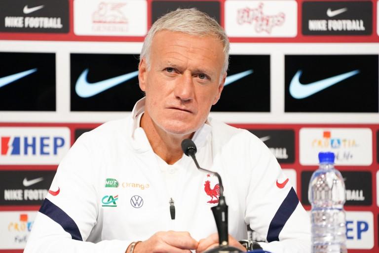 Un ancien joueur de l'OM et champion du monde 2018 a révélé qu'il détestait Didier Deschamps
