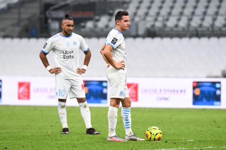 Mercato OM : Florian Thauvin proche du FC Séville