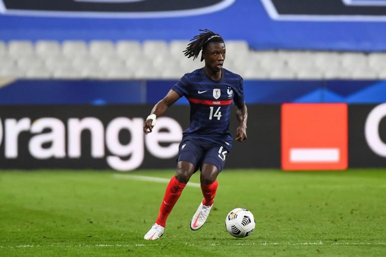 La Juve veut aussi Camavinga — Rennes