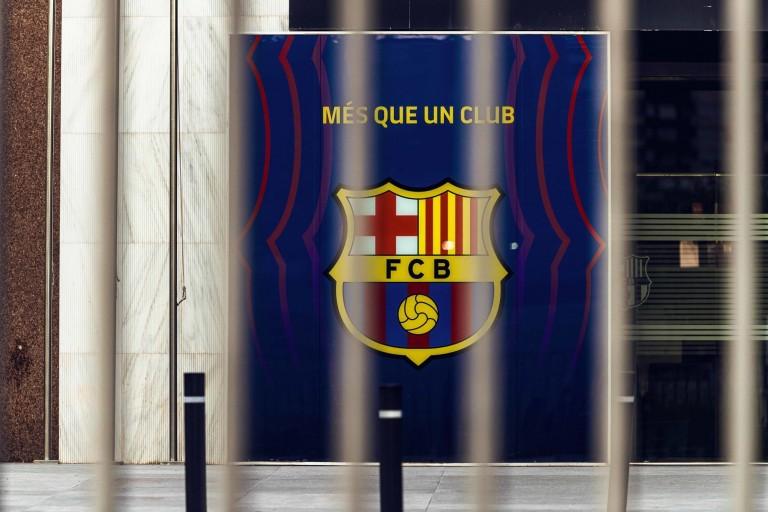 Le Barça de nouveau dans le dur