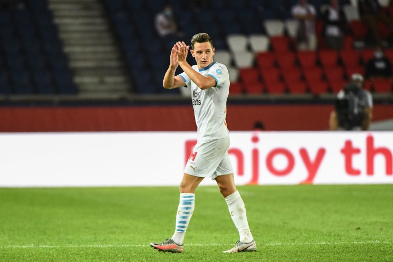 L'AC Milan a programmé l'opération Thauvin — OM