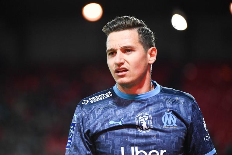 OM Mercato : Florian Thauvin vers le Milan ac ?