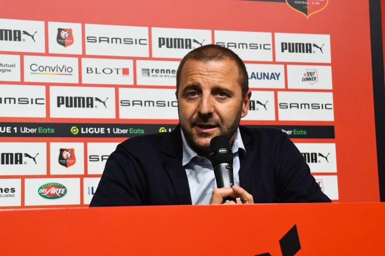 Florian Maurice et le Stade Rennais ont failli s'offrir une pépite à 35 millions d'euros lors de ce mercato