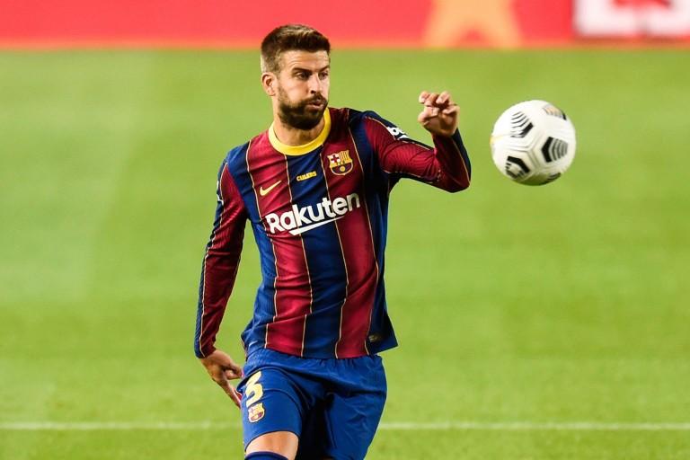 Gerard Piqué s'en est pris ouvertement à la gestion du FC Barcelone et à Bartomeu.