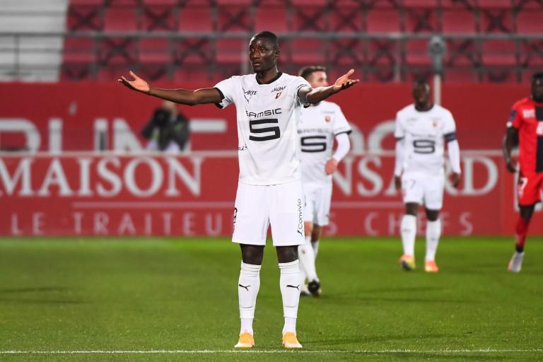 Stade Rennais FC : Serhou Guirassy rêve d'une convocation en équipe de France cette saison.