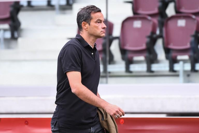 FC Metz : Frédéric Antonetti reprend le banc, Vincent Hognon s'en va