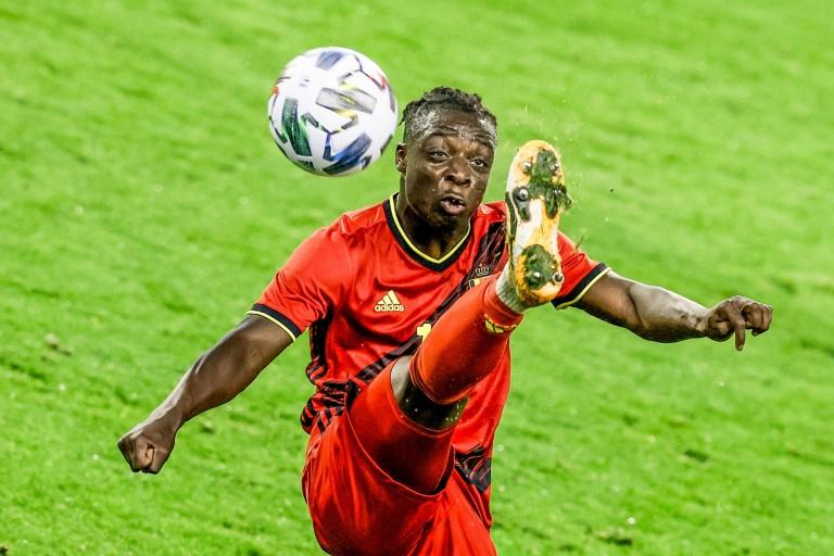 Stade Rennais FC : Jérémy Doku ciblé par Liverpool