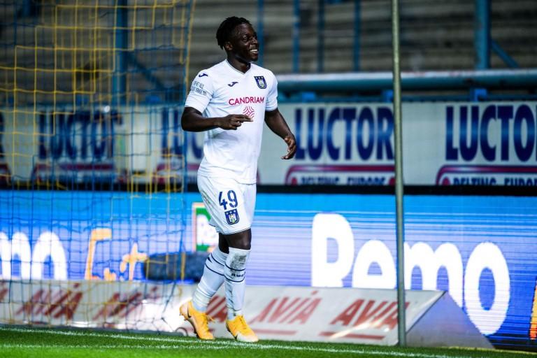 Mercato Stade Rennais : Jérémy Doku arrive pour 26 millions d'euros