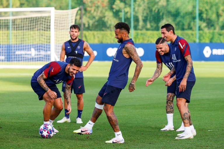 Le FC Barcelone s'intéresse à deux joueurs du PSG libres en 2021 pour le prochain mercato.