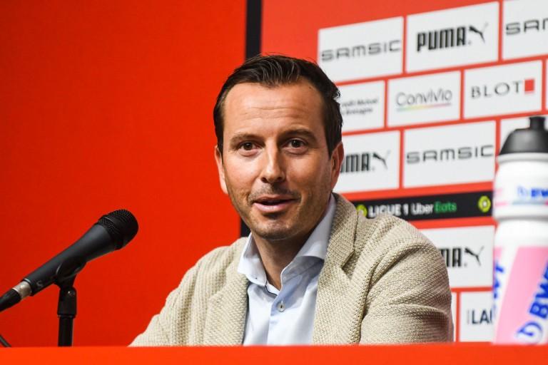 Stade Rennais FC : Julien Stéphan n'est pas inquiet malgré le match nul à Dijon