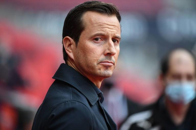 Julien Stéphan a posé les conditions pour la réintégration de M'Baye Niang au sein de l'effectif du Stade Rennais.