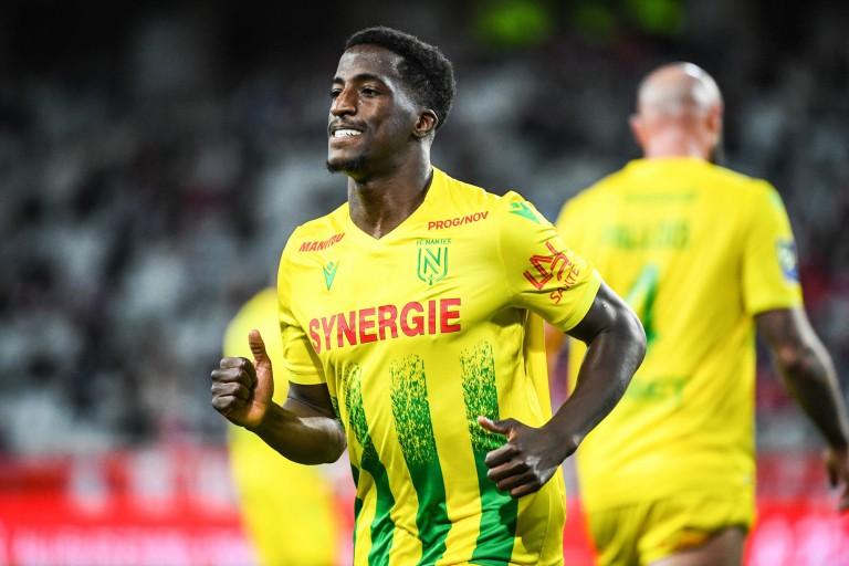 FC Nantes : Kader Bamba touché par le suicide de Jérémy Wisten