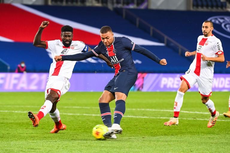 Le gros coup de gueule de Mbappé sur l'enchaînement des matchs — PSG