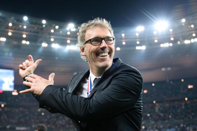 Le PSG se cherche un nouvel entraîneur, et ça pourrait bien être Laurent Blanc !