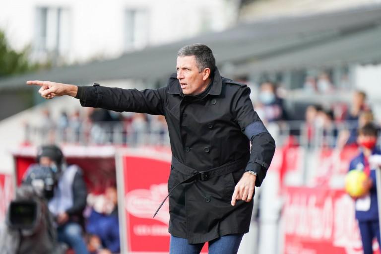 RC Strasbourg : la contamination de l'entraîneur Thierry Laurey et de son adjoint Fabien Lefèvre pourrait causer le report du match contre le Stade de Reims