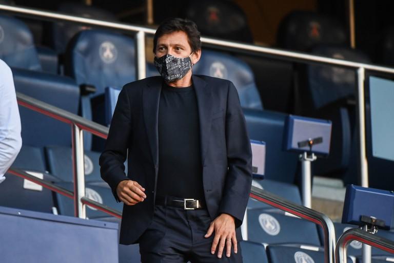 Leonardo voulait un grand défenseur à 80 millions d'euros pour le PSG au mercato.