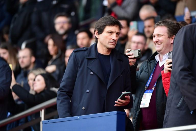 Leonardo a demandé au Qatar l'autorisation de débarquer Tuchel de son poste d'entraîneur du PSG.