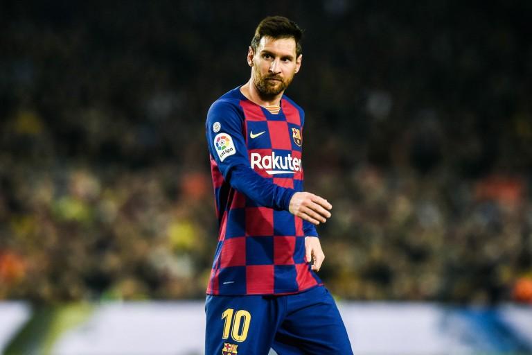 Barça : Ronald Koeman ne charge pas Lionel Messi malgré sa baisse de régime
