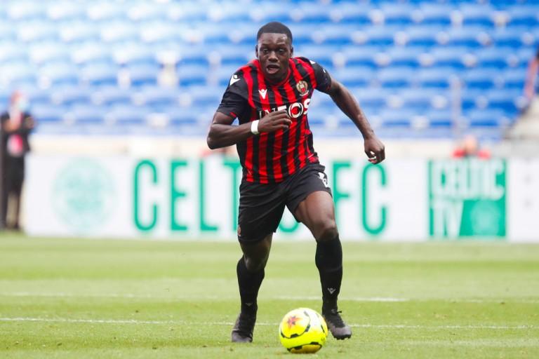 Jean-Victor Makengo va quitter l'OGC Nice au profit de l'Udinese