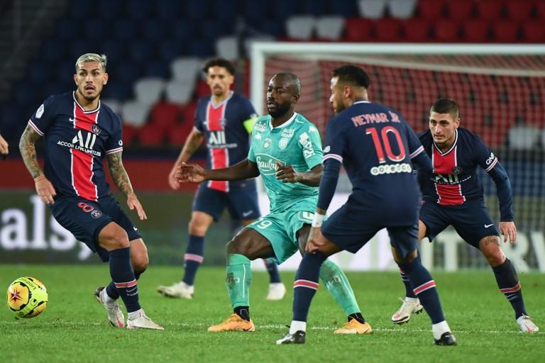 Le PSG doit faire face à de nombreux blessés pour le match de Ligue des champions face à Manchester United.