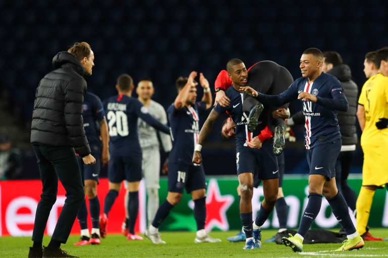 PSG : Kylian Mbappé demande le départ de Thomas Tuchel pour prolonger.
